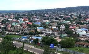 Lemba, Kinshasa - Wikipedia