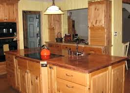 copper kitchen countertops thinking about a copper island in the new rh taxiebooking diy copper countertops diy copper countertops