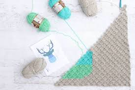 Corner To Corner Afghan Pattern Amazing Ideas