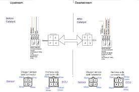 oxygen sensor wire identification hyundai aftermarket org