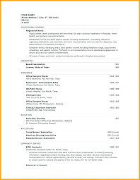 Sample Resume Objectives For Students Resume Resume Examples Of Objectives