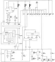 i need help a charging problem on a toyota pickup here s a wiring diagram that help