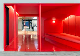 beats by dre headquarters by bestor architecture beats by dre office