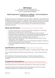 Resume Additional Skills Examples
