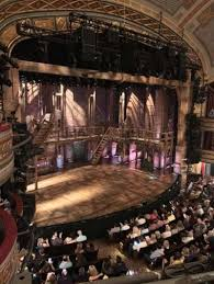 Seat View Reviews From Richard Rodgers Theatre