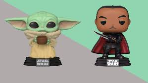 Baby Yoda: New <b>Funko Pops</b> are arriving this summer | CNN ...
