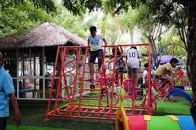 07 Sai lầm NGỐN TIỀN TỶ khi [Thiết kế khu vui chơi trẻ em] của các nhà đầu  tư