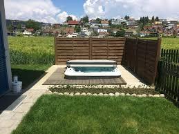 Tisch Whirlpool Sichtschutz Schema On Tisch Plus Zune Garten