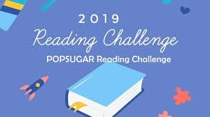 Image result for popsugar reading challenge 2019