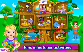 Baby Tree House  Android Apps On Google PlayFree Treehouse Games