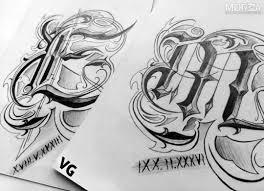 Tattoo Vg могу за 100 рублей нарисовать индивидуальный эскиз тату