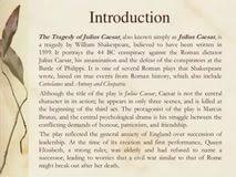 julius caesar essay examples essay on newspaper article essay julius caesar essay examples