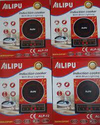 Pirsultan içinde, ikinci el satılık Aılıpu lazer elektrikli