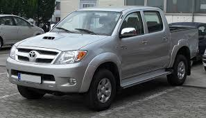 Toyota Hilux 2005-2013 factory workshop and repair manual download ...
