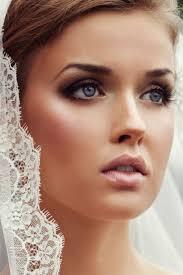 wedding makeup ideas for fall season wedding