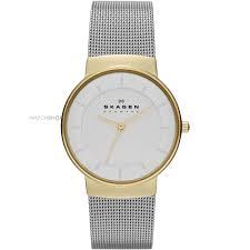 skagen ladies nicoline refined watch skinny watches and lady skagen ladies nicoline refined watch