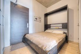 small furniture for condos. stowable condo furniture murphybed small for condos
