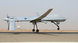 us drone pilots may be illegally acquiring targets from uk bases