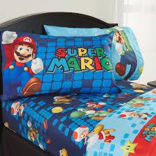 mario sheets