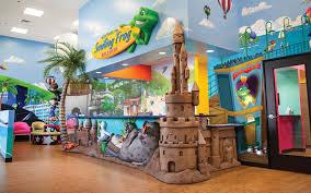 Pediatric Dentist Office Design Best Decorating Ideas