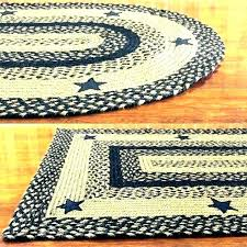 braided oval rugs 8x10 oval rugs oval area rugs braided oval rugs furniture s long island