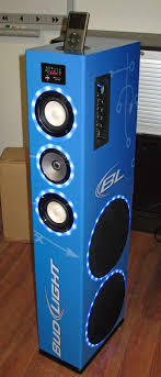Bud Light Speaker Tower Bud Light Speaker Tower 2013 Bud Light Cool Things To Buy