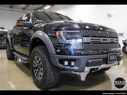 ford raptor 2014 black.  2014 2014 Ford F150 SVT Raptor BlackBlack W Only 18k Miles Throughout Raptor Black T