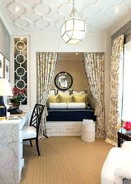 small guest room office. Guest Room Office Design Ideas Small Home Bedroom Full Size Of