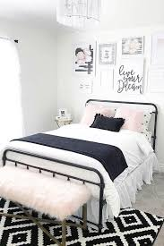Image Cute Cute Vintage Teen Bedroom Idea vintage cozy Pinterest 43 Inspiring Teen Bedroom Ideas You Will Love