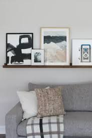 Family room wall art Dining Room Diy Picture Ledge Over The Couch Filled With Art Pinterest 144 Best Wall Art Images In 2019 Diy Playbook Diy Art Diy Artwork