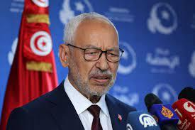 الغنوشي: أنصار النهضة والشعب التونسي سيدافعون عن الثورة