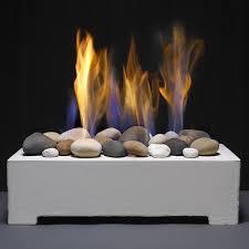 contemporary ventless gas sets woodlanddirect com gas logs vented logs