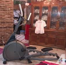 vision fitness x6100 elliptical trainer 300 or best