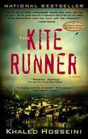 the kite runner summary at book summaries first paperback edition book cover