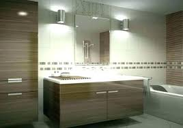 Contemporary Bathroom Lighting Modern Bathroom Vanity Lights Magnificent Designer Bathroom Lighting
