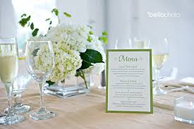 Wedding Meal Planner Sample Cape Cod Wedding Menus The Casual Gourmet Voted