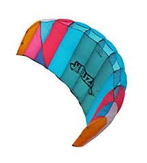 Flexifoil 0.8m2 Adults , Older <b>Kids</b> Buzz <b>Power Kite</b> . Beach Summer ...
