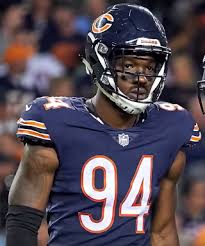 Bears Depth Chart 2016 Leonard Floyd Wikipedia