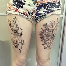 обучение художественной татуировке в москве курсы татуировки школа