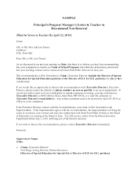 Templates For Letter Of Recommendation Resume Cv Cover Letter