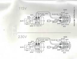 electric motor wiring diagram doityourself com community forums motor wiring diagram 3 phase at Electric Motor Wiring Diagram
