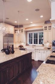 Light Kitchens 17 Best Ideas About Light Kitchen Cabinets On Pinterest White