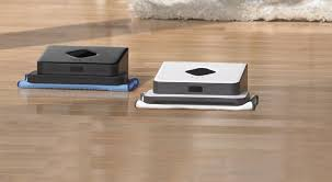 roomba vacuum and mop.  Mop IRobot Braava In Roomba Vacuum And Mop O