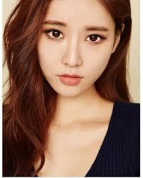 simple makeup look simple makeup look korean natural