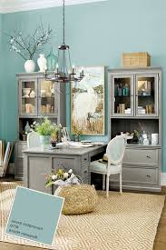 paint for home office. Blue Home Offices On Pinterest Office Paint Colors In Awesome And Also Interesting Regarding Cozy For
