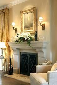 houzz fireplace fireplace mantel modern