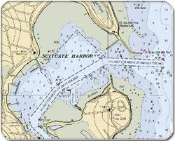 Noaa To Drop Traditional Paper Nautical Charts Sport