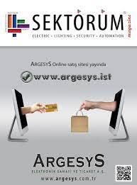 sektörüm dergisi ocak 2019 by Sektörüm Aydınlatma Elektrik Dijital Dergisi  - issuu