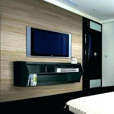 wall mount stand mounted shelves with hung tv cabinet nz