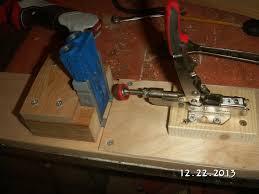 Kreg Jig Different Thickness Kreg Jig System